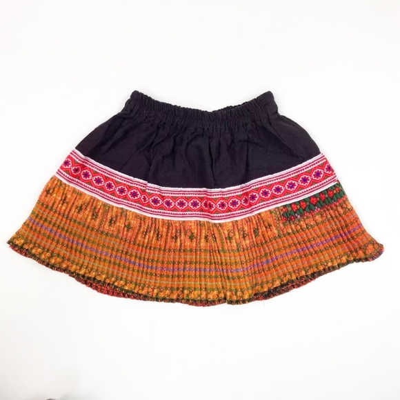 Latino bottoms